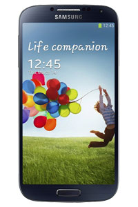 Samsung Galaxy S4 reparation, Holstebro